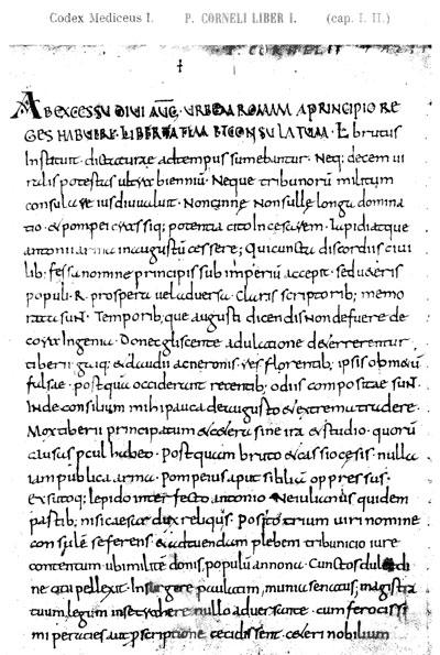 Hochart Tacitus